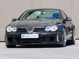Ver foto 8 de Kicherer Mercedes Clase SL K60 EVO 2007
