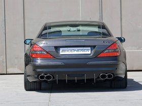Ver foto 4 de Kicherer Mercedes Clase SL K60 EVO 2007