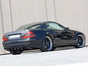 Ver foto 3 de Kicherer Mercedes Clase SL K60 EVO 2007