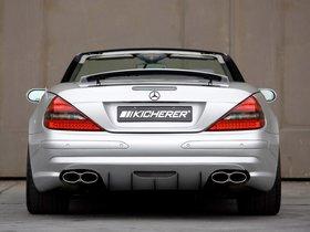 Ver foto 6 de Kicherer Mercedes Clase SL R230 EVO II 2009