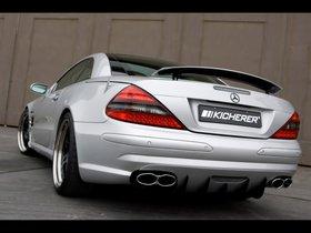 Ver foto 5 de Kicherer Mercedes Clase SL R230 EVO II 2009