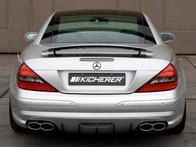 Ver foto 3 de Kicherer Mercedes Clase SL R230 EVO II 2009