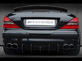 Ver foto 3 de Kicherer Mercedes Clase SL SL63 AMG 2009