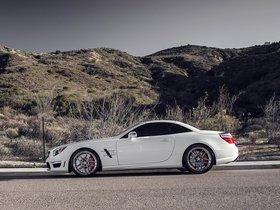 Ver foto 3 de Klassen ID Mercedes AMG SL63 2015