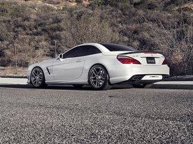 Ver foto 2 de Klassen ID Mercedes AMG SL63 2015