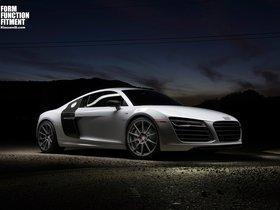 Fotos de Klassen-ID Audi R8 2015