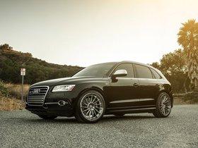 Ver foto 4 de Klassen-ID Audi SQ5 2015