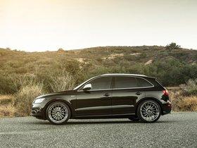 Ver foto 3 de Klassen-ID Audi SQ5 2015