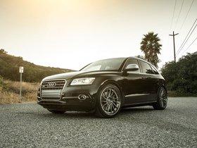 Ver foto 1 de Klassen-ID Audi SQ5 2015