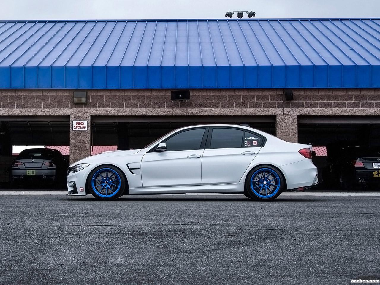 Foto 3 de Klassen iD BMW M3 2015