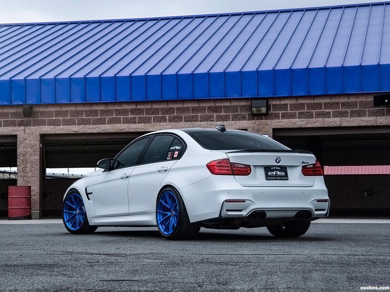 Foto 1 de Klassen iD BMW M3 2015