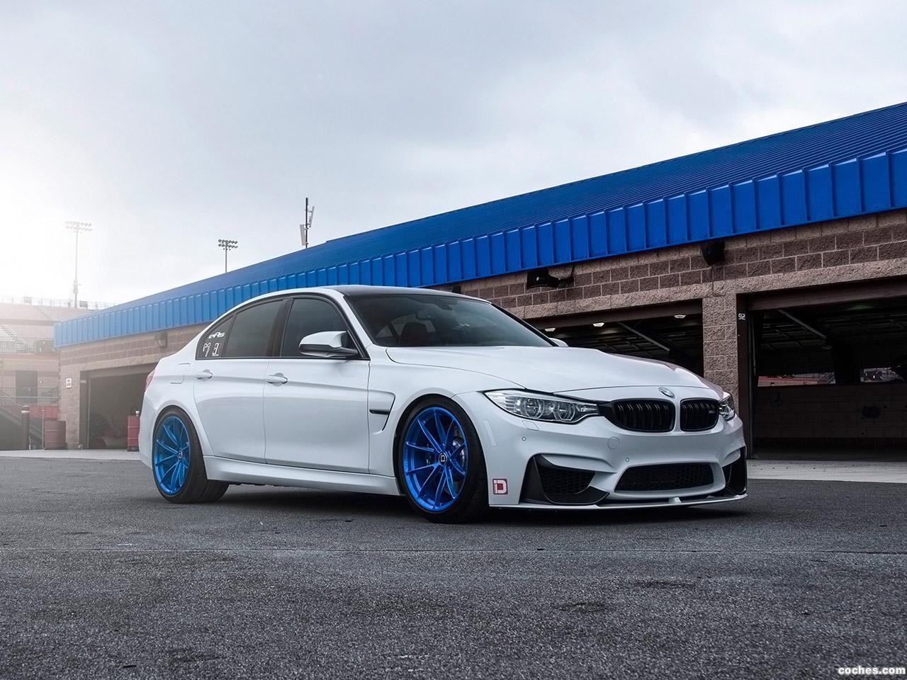 Foto 0 de Klassen iD BMW M3 2015