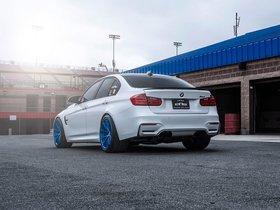 Ver foto 5 de Klassen iD BMW M3 2015