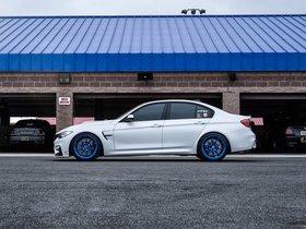 Ver foto 4 de Klassen iD BMW M3 2015