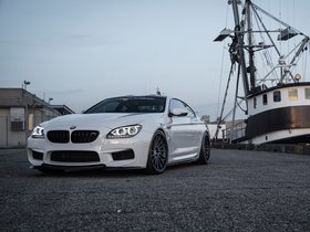 Fotos de Klassen iD BMW M6 2015