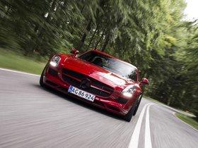 Fotos de Kleemann Mercedes SLS AMG 2013