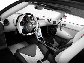 Ver foto 6 de Koenigsegg Agera R 2011