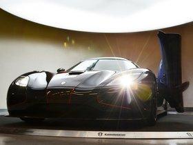 Ver foto 2 de Koenigsegg Agera R BLT 2012