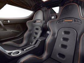 Ver foto 5 de Koenigsegg Agera RS 2015
