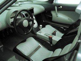 Ver foto 22 de Koenigsegg CC8S 2002