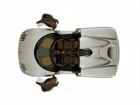 Ver foto 16 de Koenigsegg CC8S 2002
