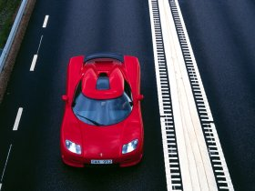 Ver foto 11 de Koenigsegg CC8S 2002