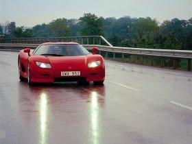 Ver foto 10 de Koenigsegg CC8S 2002