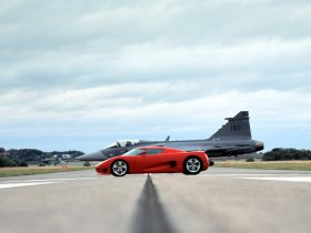 Ver foto 3 de Koenigsegg CC8S 2002