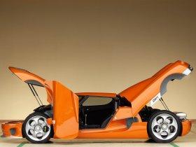 Ver foto 6 de Koenigsegg CCR 2004