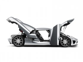 Ver foto 8 de Koenigsegg CCX 2006