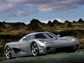 Ver foto 7 de Koenigsegg CCX 2006