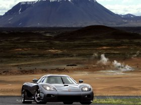 Ver foto 6 de Koenigsegg CCX 2006