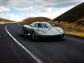 Ver foto 5 de Koenigsegg CCX 2006