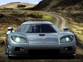 Ver foto 4 de Koenigsegg CCX 2006