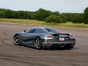 Ver foto 3 de Koenigsegg CCX 2006