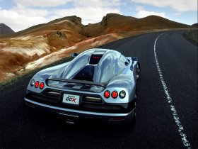 Ver foto 2 de Koenigsegg CCX 2006