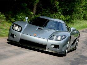 Fotos de Koenigsegg CCX