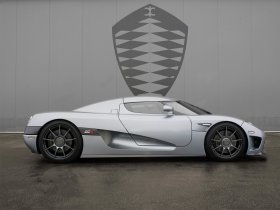 Ver foto 15 de Koenigsegg CCX 2006