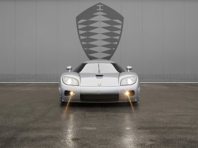 Ver foto 14 de Koenigsegg CCX 2006
