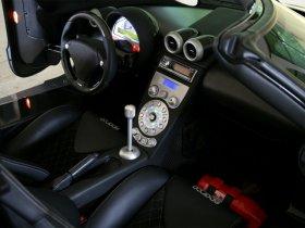 Ver foto 12 de Koenigsegg CCX 2006