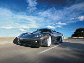 Ver foto 15 de Koenigsegg CCXR Special Edition 2008