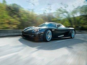 Ver foto 13 de Koenigsegg CCXR Special Edition 2008