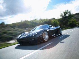 Ver foto 12 de Koenigsegg CCXR Special Edition 2008