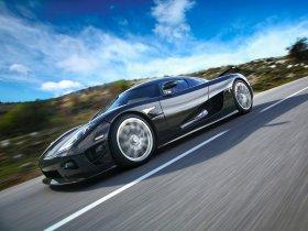 Ver foto 9 de Koenigsegg CCXR Special Edition 2008