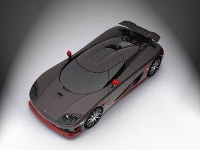 Ver foto 23 de Koenigsegg CCXR Special Edition 2008