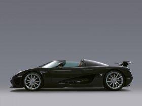 Ver foto 5 de Koenigsegg CCXR Special Edition 2008