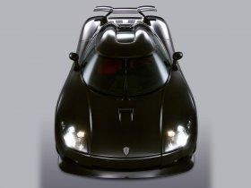 Ver foto 3 de Koenigsegg CCXR Special Edition 2008