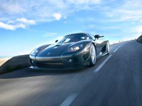 Fotos de Koenigsegg CCXR