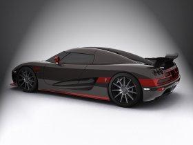 Ver foto 22 de Koenigsegg CCXR Special Edition 2008