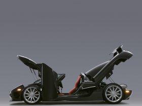 Ver foto 17 de Koenigsegg CCXR Special Edition 2008